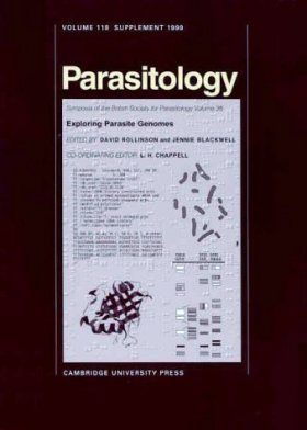 Exploring Parasitic Genomes