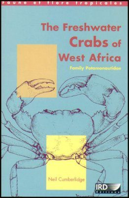 The Freshwater Crabs of West Africa
