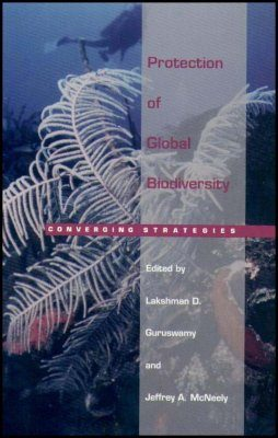 Protection of Global Biodiversity