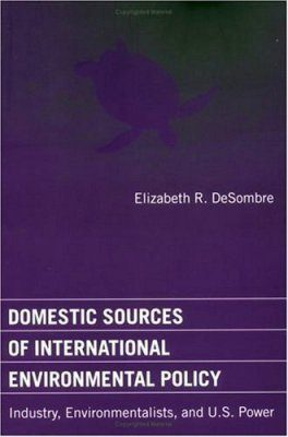 Domestic Sources of International Policy