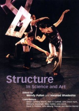 Structure in Science and Art