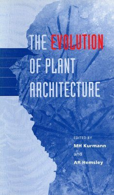 The Evolution of Plant Architecture