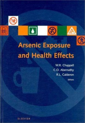 Arsenic Exposure and Health Effects