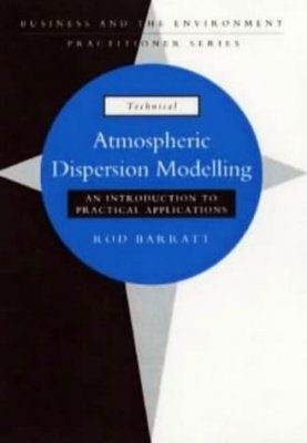 Atmospheric Dispersion Modelling