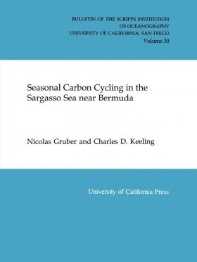 Seasonal Carbon Cycling in the Sargasso Sea near Bermuda