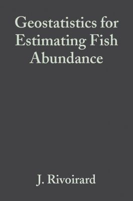 Geostatistics for Estimating Fish Abundance