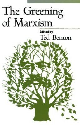 The Greening of Marxism