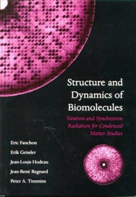 Structure and Dynamics of Biomolecules