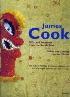 James Cook: Gifts and Treasures from the South Seas