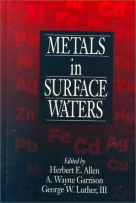 Metals in Surface Waters