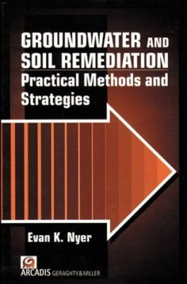Groundwater and Soil Remediation