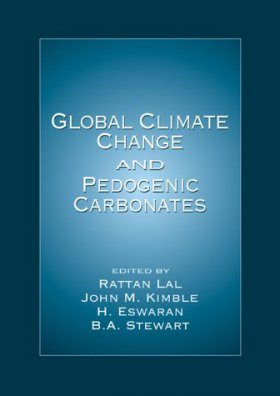 Global Climate Change and Pedogenic Carbonates