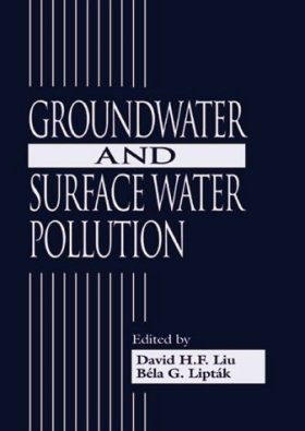Groundwater and Surface Water Pollution