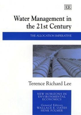 Water Management in the 21st Century
