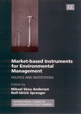 Market-Based Instruments for Environmental Management