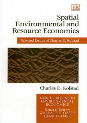 Spatial Environment and Resource Economics