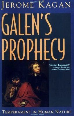 Galen's Prophecy