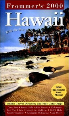 Frommer's 2000: Hawaii