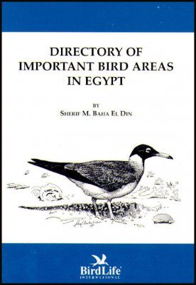 Directory of Important Bird Areas in Egypt