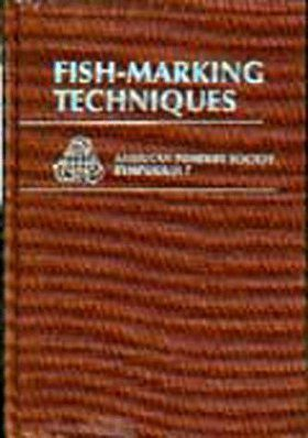 Fish-Marking Techniques