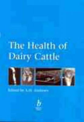 The Health of Dairy Cattle