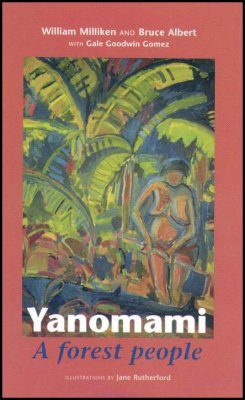 Yanomami: A Forest People