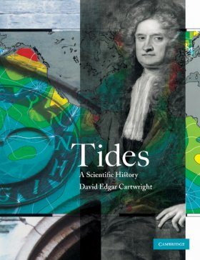 Tides: A Scientific History