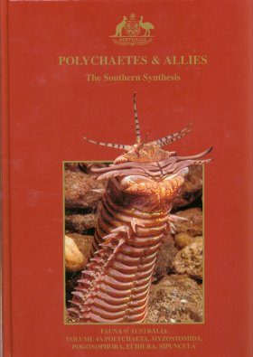 Fauna of Australia 4A: Polychaetes and Allies