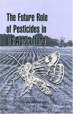 The Future Role of Pesticides