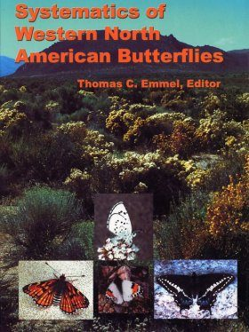 Systematics of Western North American Butterflies