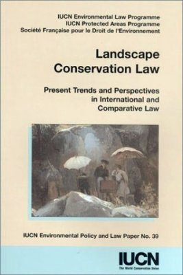 Landscape Conservation Law