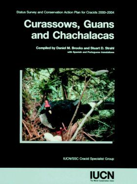 Curassows, Guans and Chachalacas