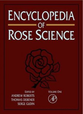 Encyclopedia of Rose Science
