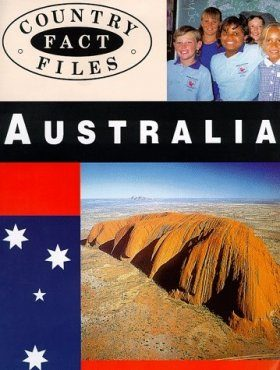 Country Fact File: Australia