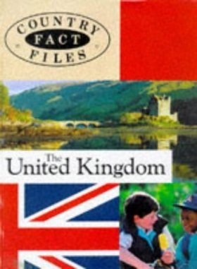 Country Fact File: The United Kingdom