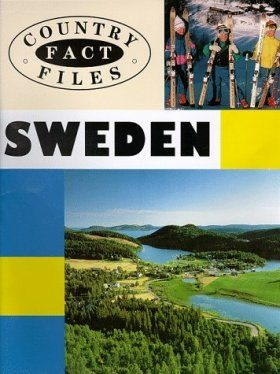Country Fact File: Sweden