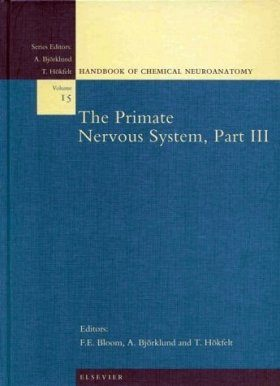 The Primate Nervous System, Part 3