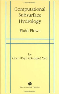 Computational Subsurface Hydrology