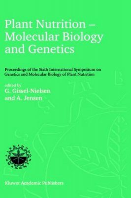 Plant Nutrition - Molecular Biology and Genetics