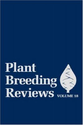 Plant Breeding Reviews: Volume 18