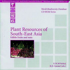 Plant Resources of South-East-Asia: Edible Fruits and Nuts