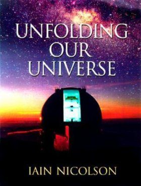 Unfolding Our Universe