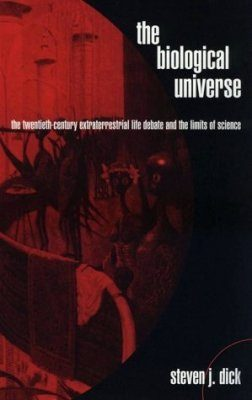 The Biological Universe