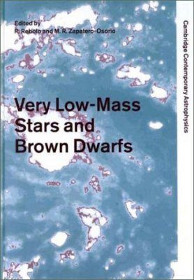 Very Low Mass Stars and Brown Dwarfs
