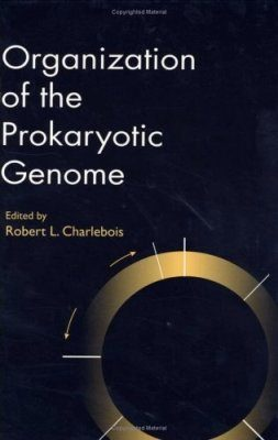 Organization of the Prokaryotic Genome