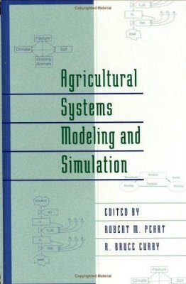 Agricultural Systems, Modeling and Simulation