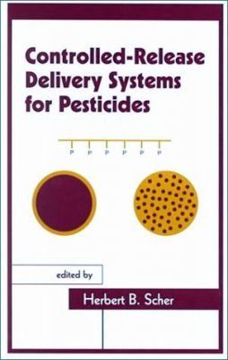 Controlled Release Delivery Systems for Pesticides