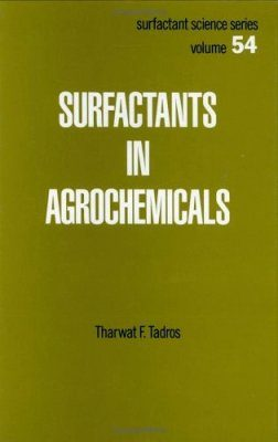 Surfactants in Agrochemicals
