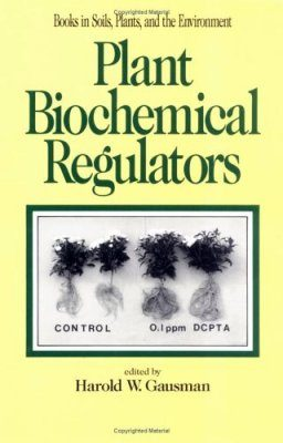Plant Biochemical Regulators