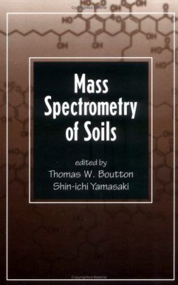Mass Spectrometry of Soils